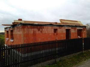 Petřvaldík krov